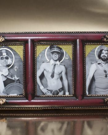Escolastico Art Shop cuadros gay regalos fotografía