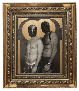 Orgullo Gay y Prejuicio